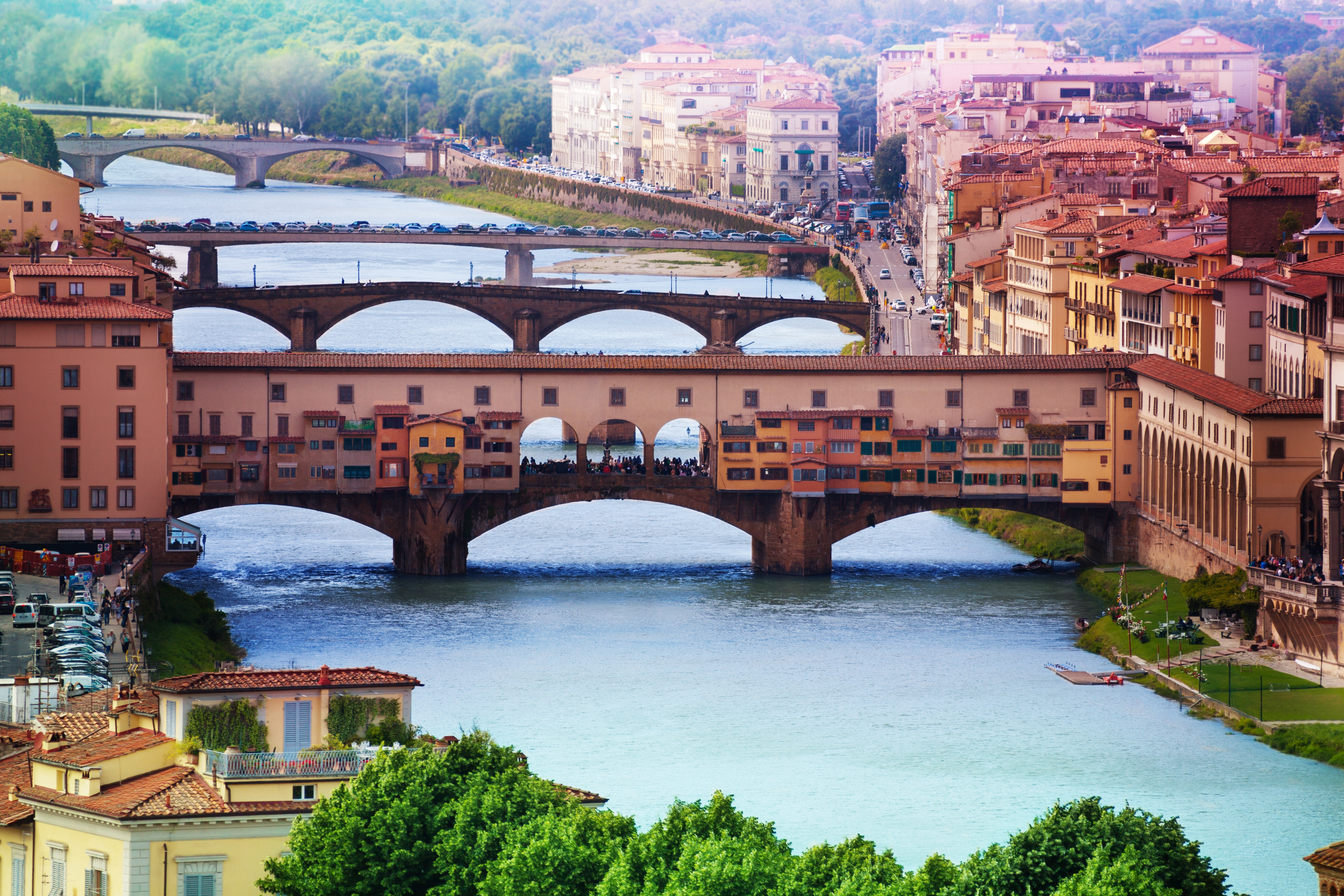 Italy S Great Cities Tour