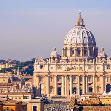 vatican private day tour guide
