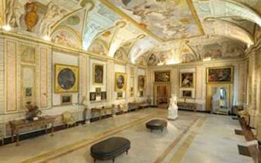 Private Borghese Gallery