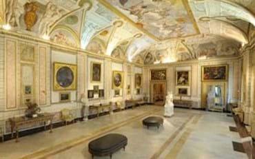 Private Borghese Gallery