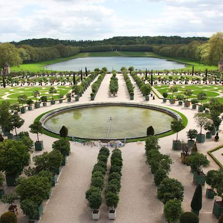 Versailles Palace Garden Tour From Paris City Wonders