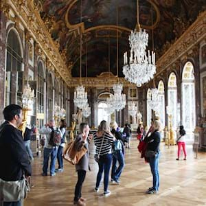 The Hall of Mirrors Group