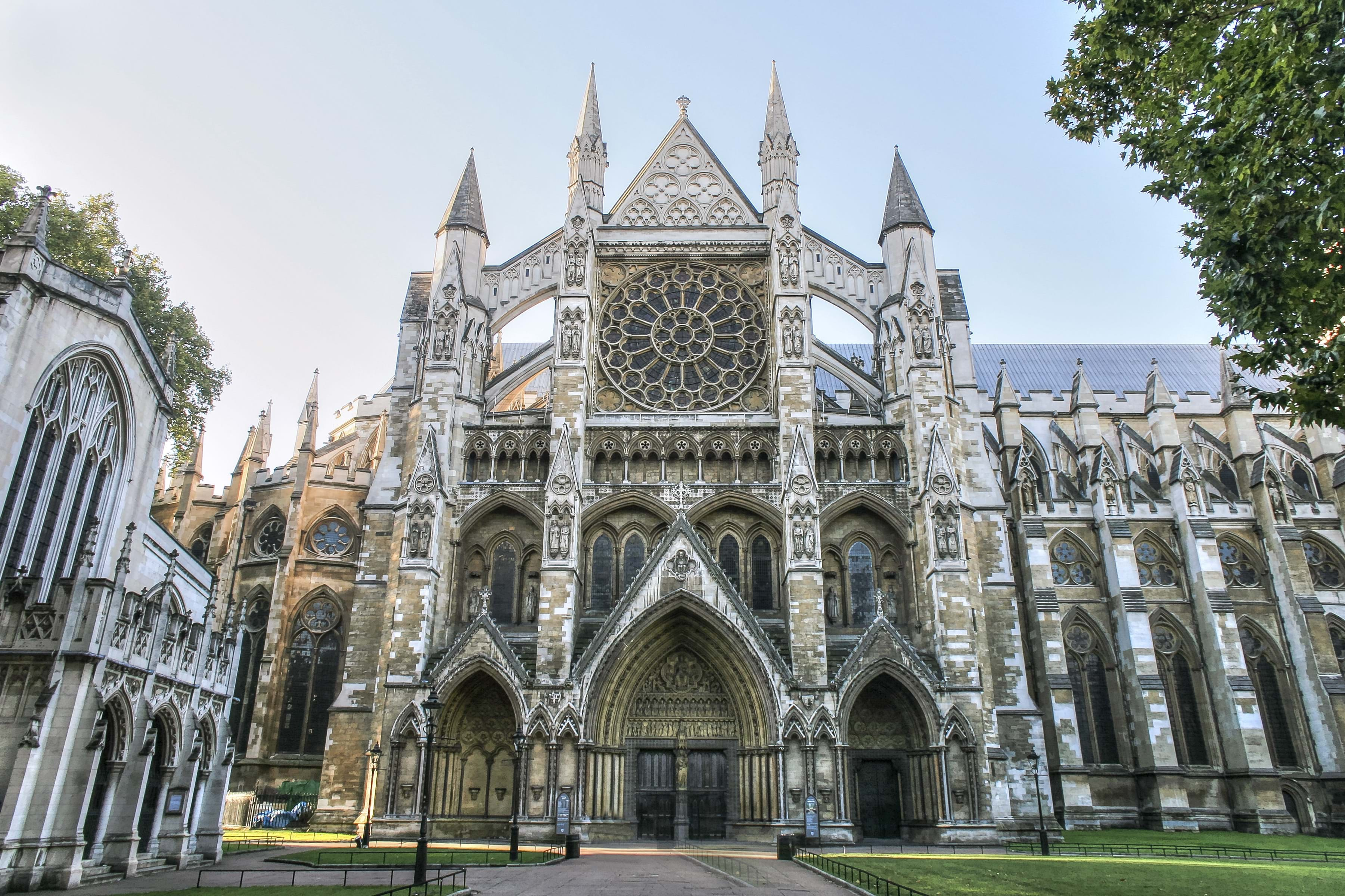 Westminster Abbey Skip the line Tickets & Tour - City Wonders