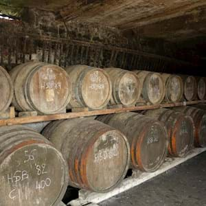 Normandy barrels