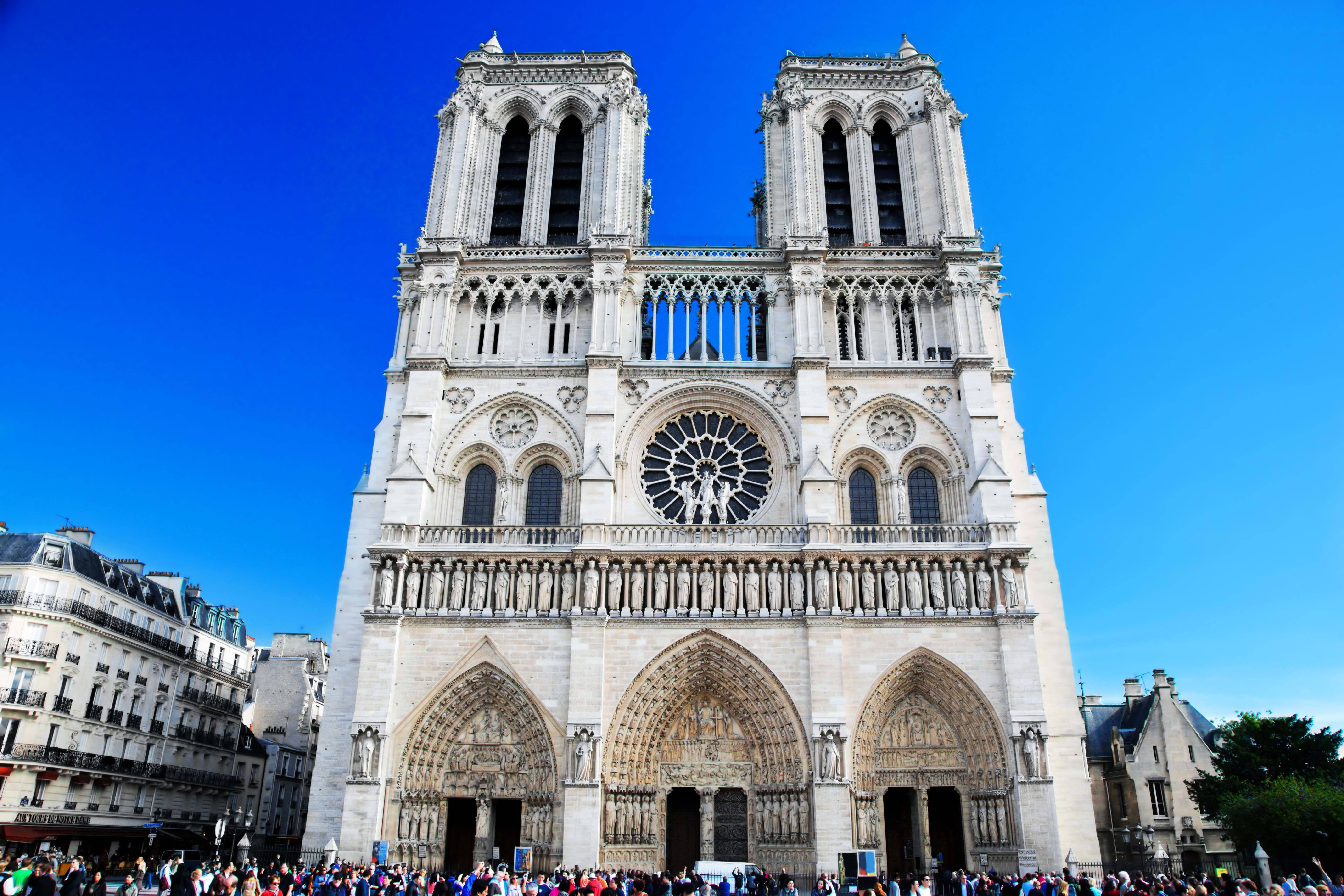notre dame paris - photo #29