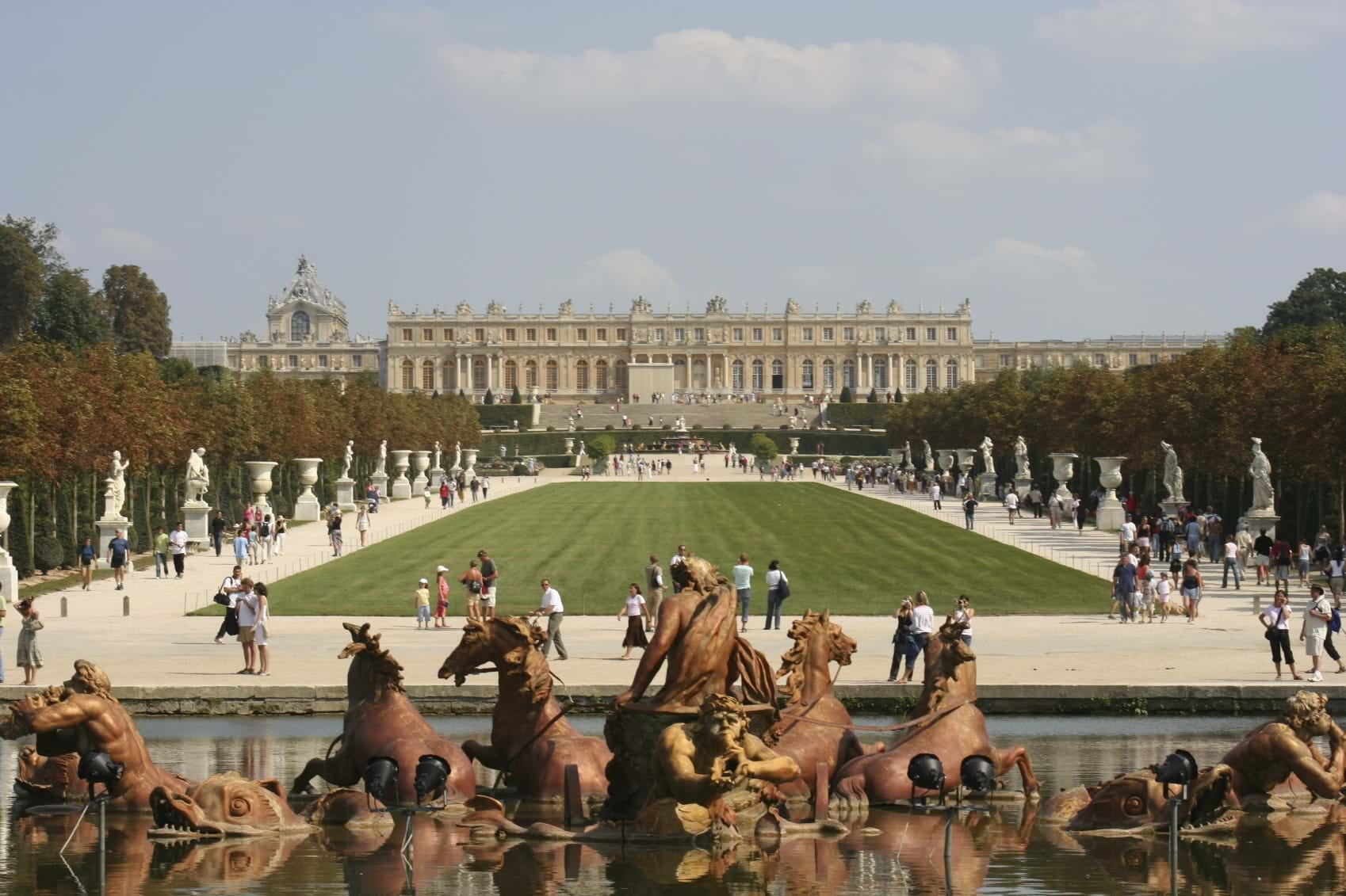 Private Tours Versailles Palace