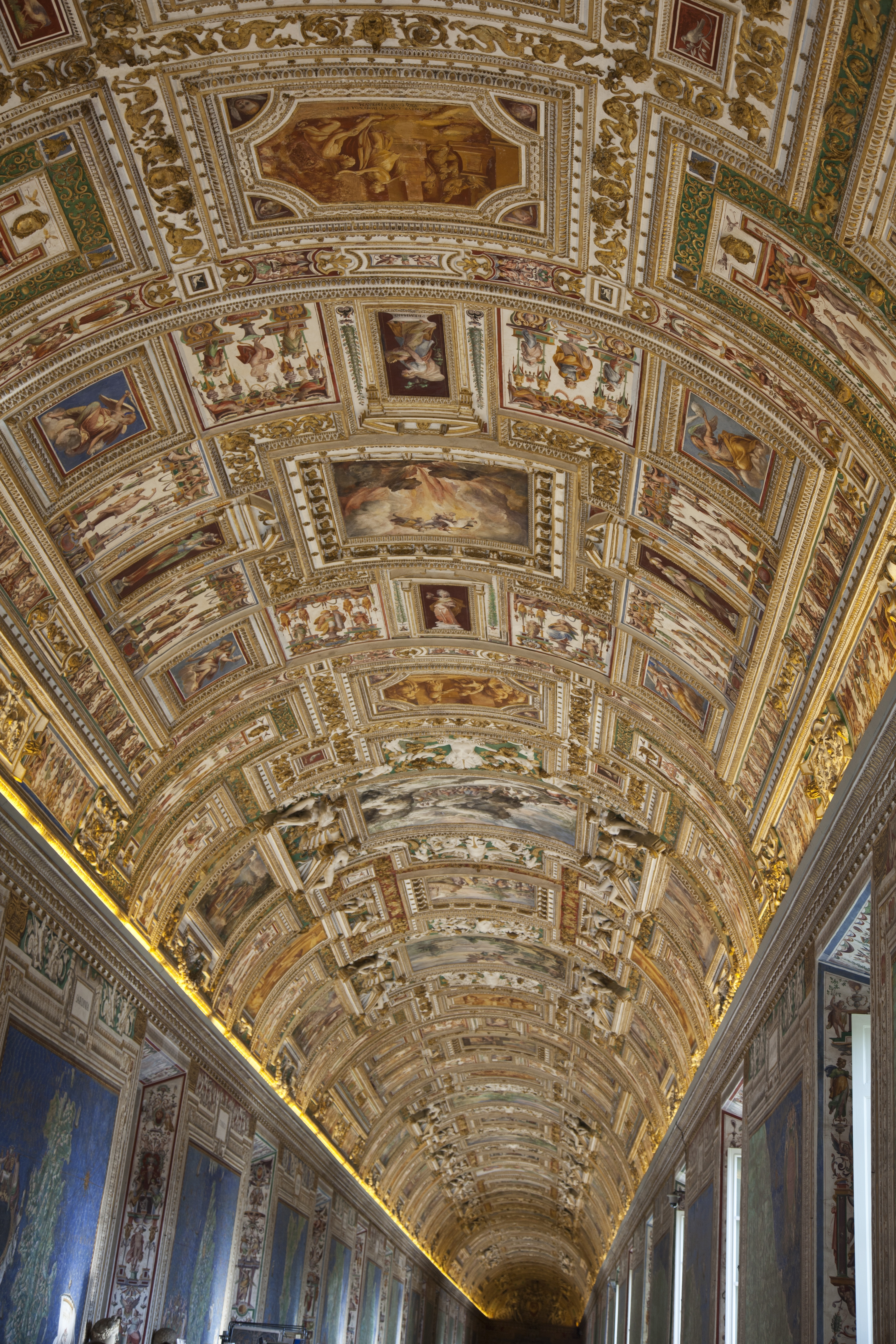 The Vatican Museums Amp Sistine Chapel Family Tour City