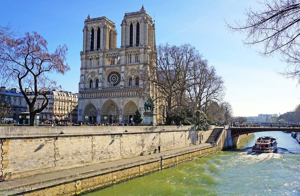 Notre Dame and Cruise