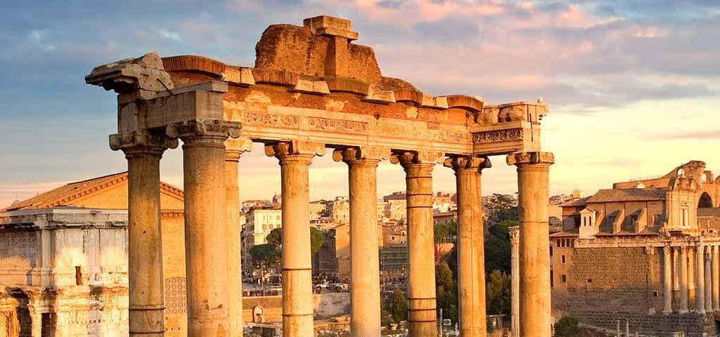 Rome Italy Sightseeing Tours Amp Day Trips City Wonders