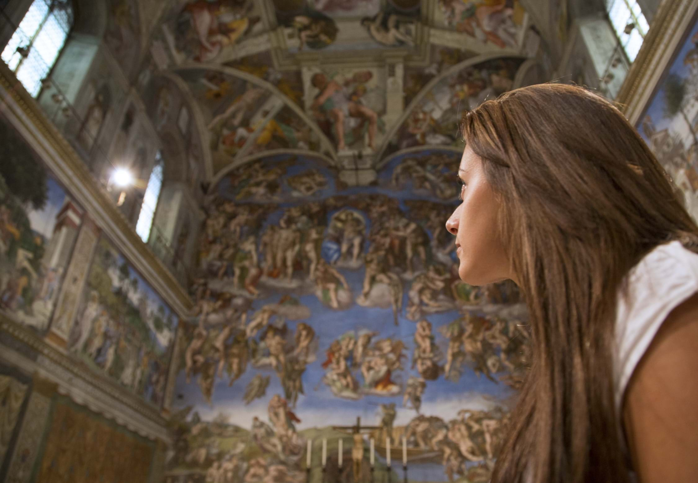 sistine chapels the creation of adam The creation of adam is a detail of the ceiling fresco of the sistine chapel created by michelangelo at some point between 1511 to 1512 it depicts the birth of the biblical adam according to the passage in the book of genesis.