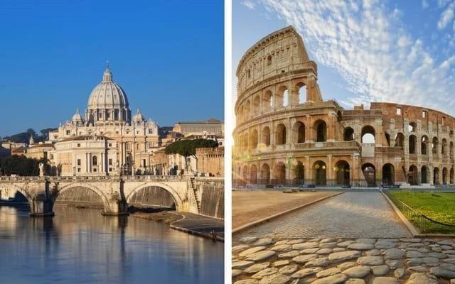 Vatican Museum Tours