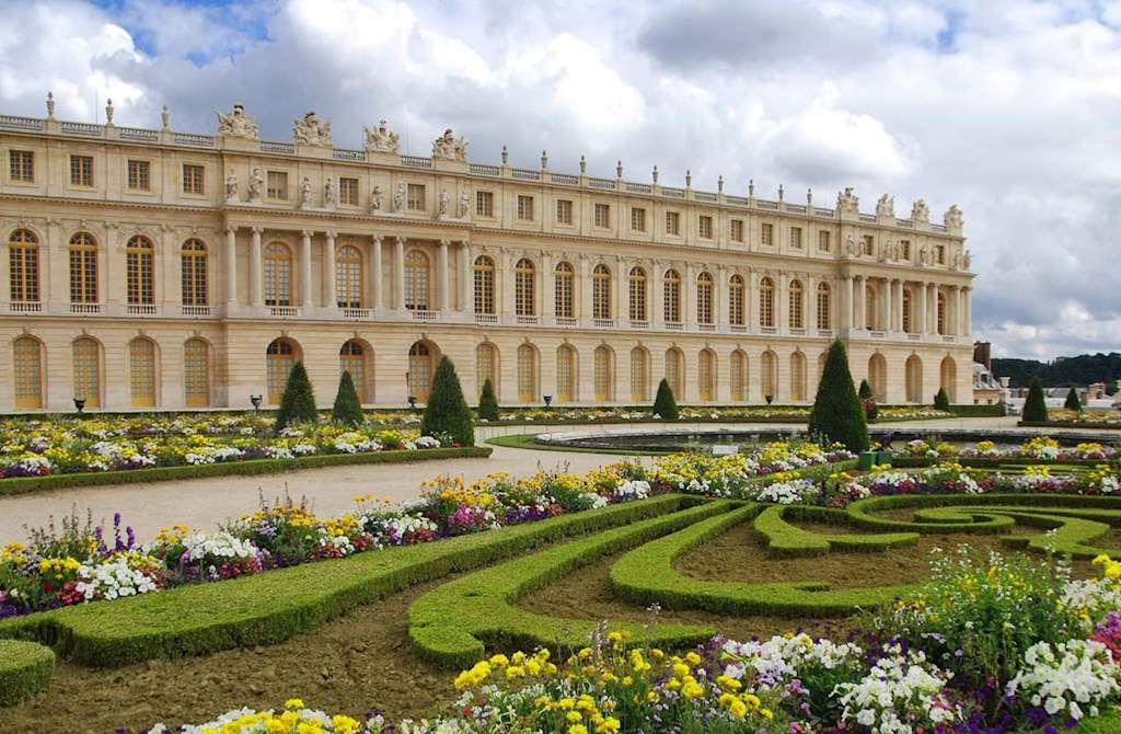 Versailles Palace Amp Garden Tour Tickets City Wonders
