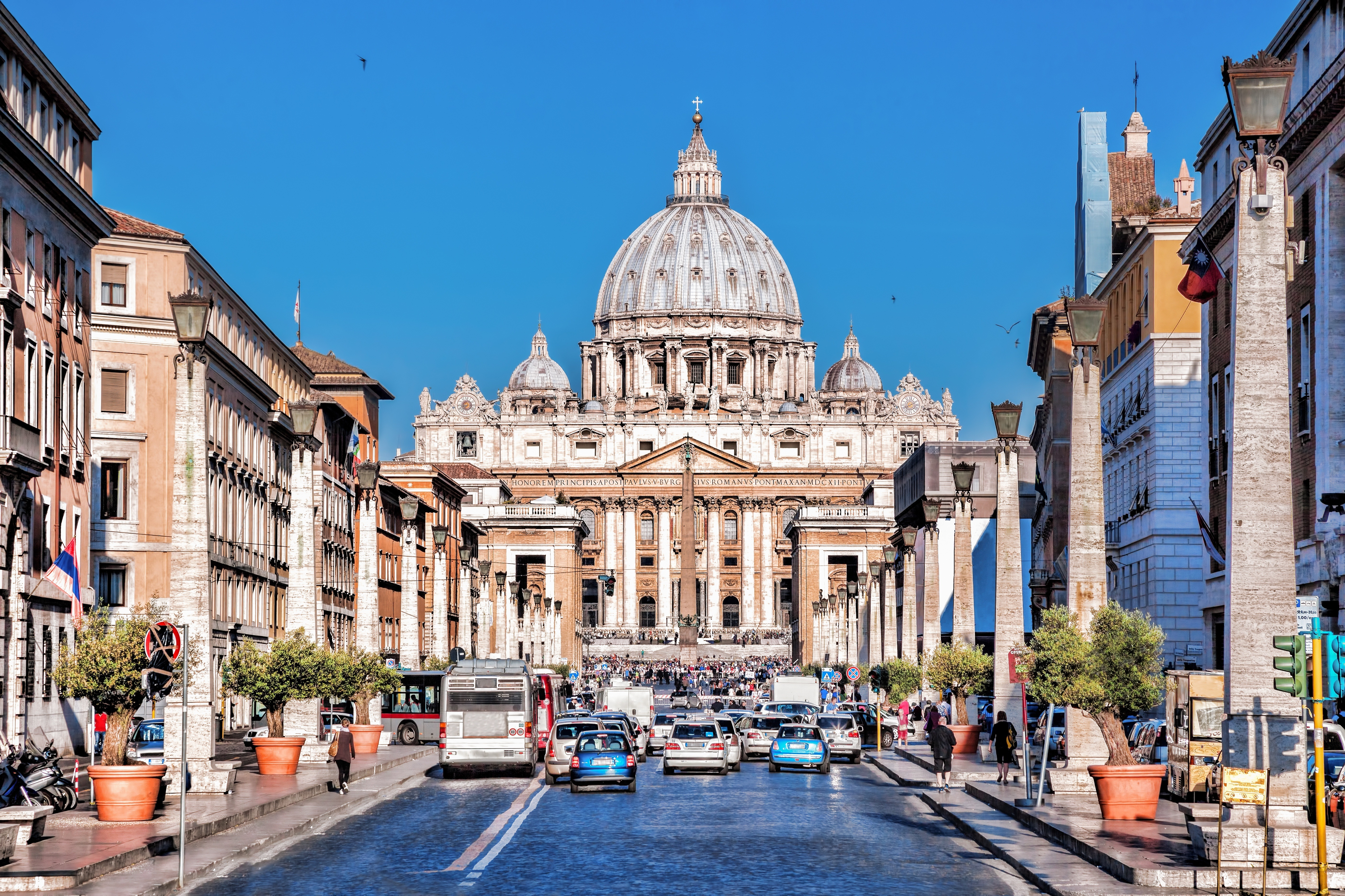 how to buy tickets for vatican