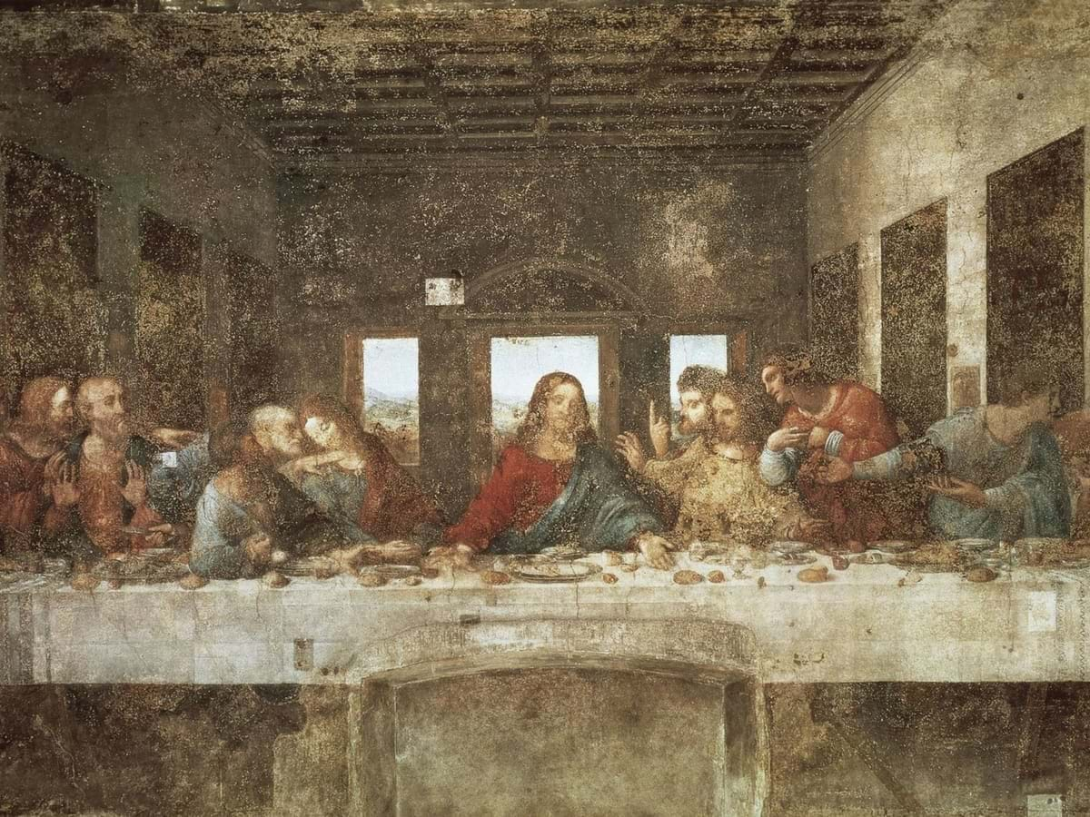 Skip The Line Tour The Last Supper