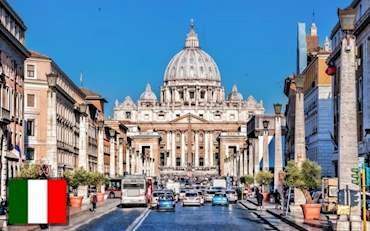 Vaticano, San Pietro e Sistina