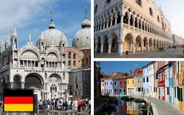 Venedig und Laguneninseln