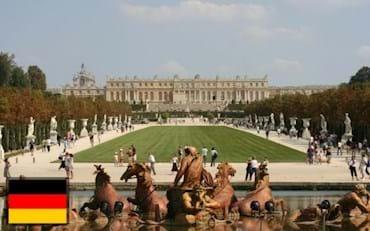 Versailles Schloss