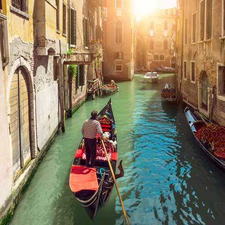 Best City Tours In Venice