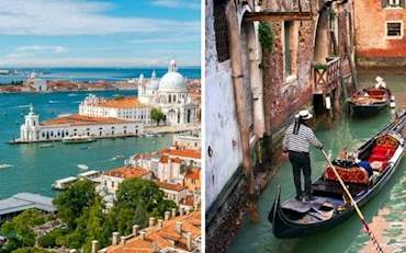 Private Hidden Venice Walking