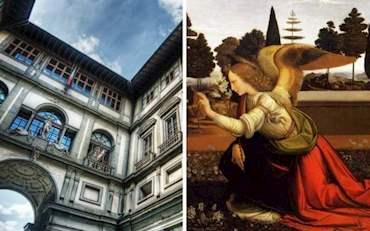 Uffizi Gallery Renaissance Art Tour