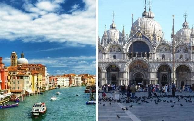 Semi Private Best Of Venice