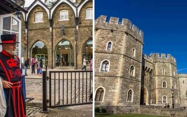 Best of London Windsor