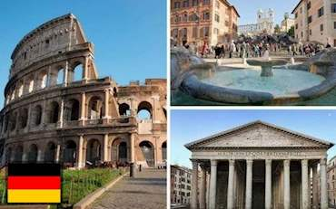rome-one-day-german