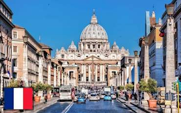 vatican-group-french