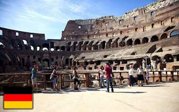 Colosseum Group German