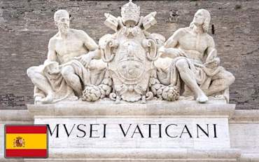 Private Vatican Spanish