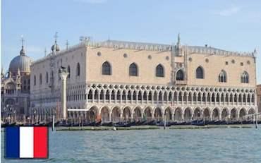 Venice Doge's Palace French