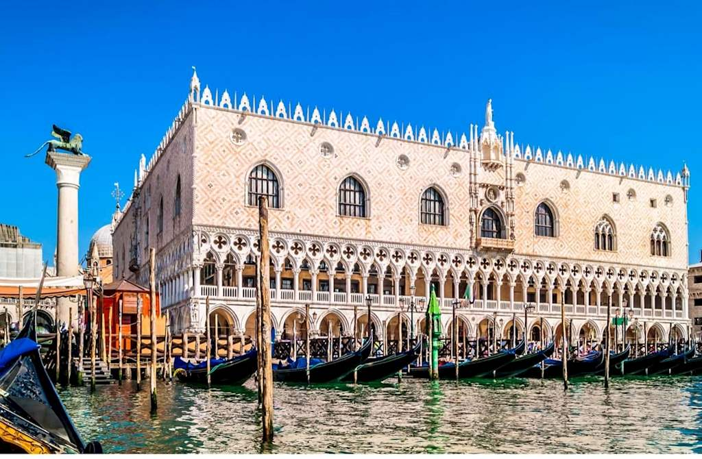 How To Start Venice Walking Tour