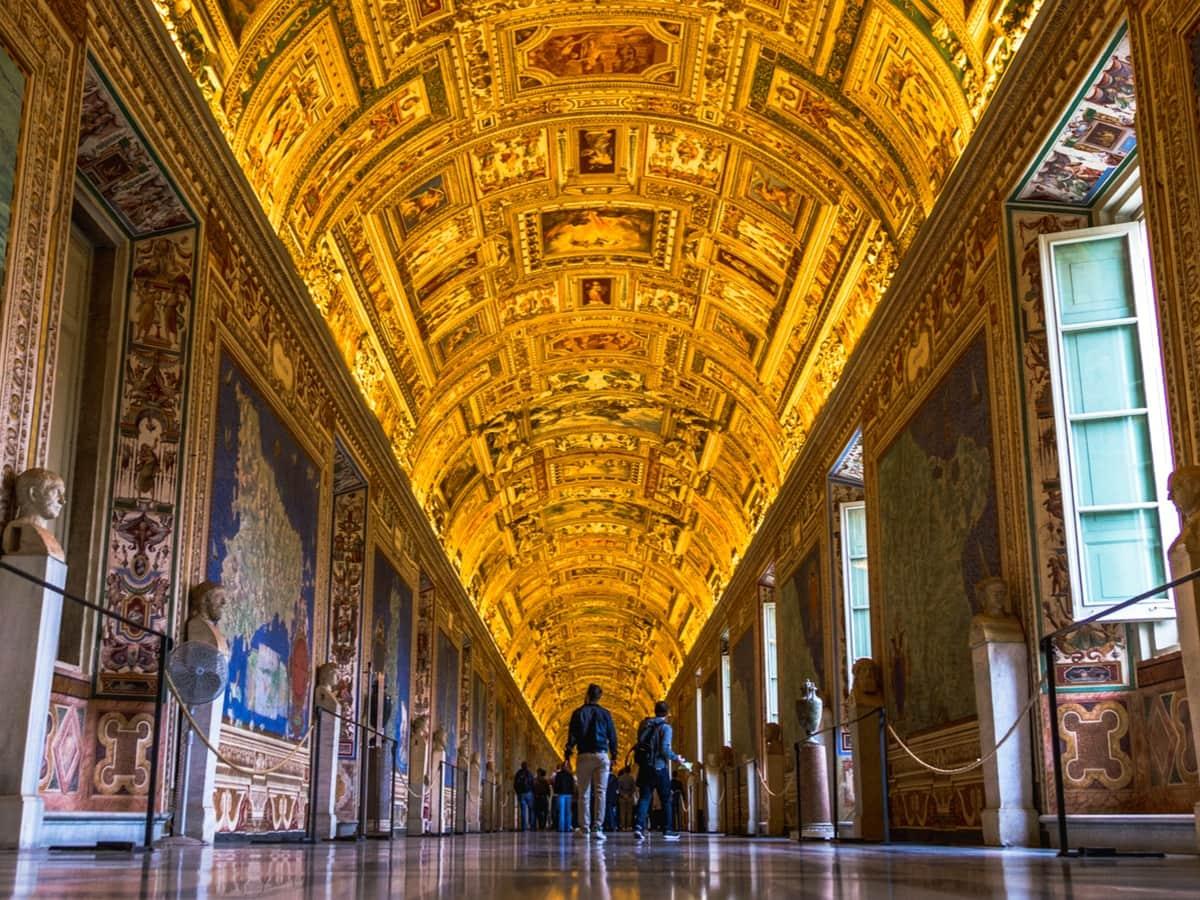 Am Vip Tours Of Vatican Tours
