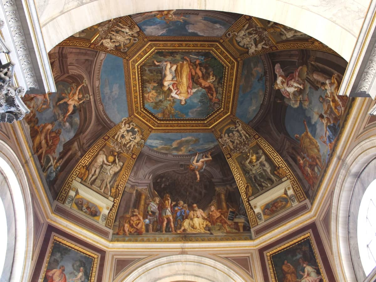 Vatican Sistine Chapel Amp St Peters Basilica Guided Tour