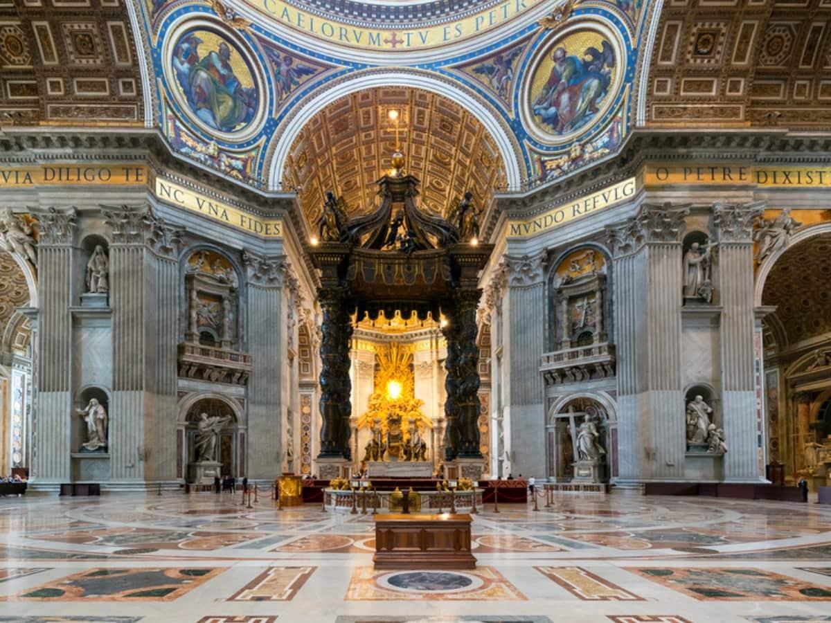 Skip The Line Vatican Museum Tours Tripadvisor